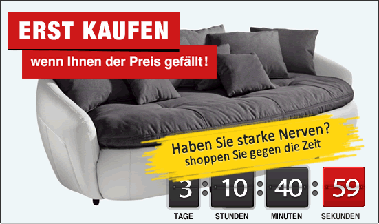 m bel g nstig kaufen im m belsparadies in grabs g nstige m bel online kaufen im. Black Bedroom Furniture Sets. Home Design Ideas