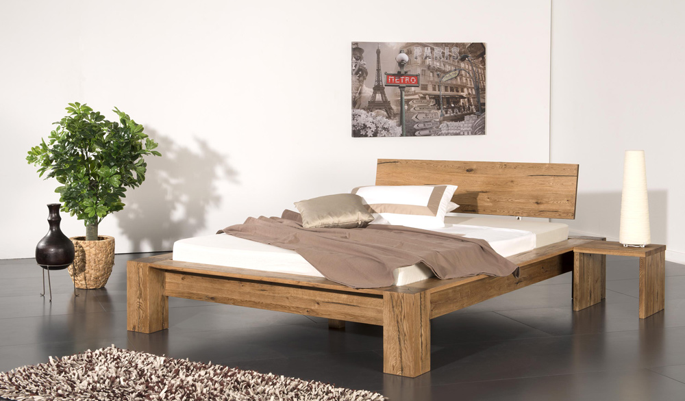g nstige m bel online bestellen bett morten sumpfeiche massiv natur ge lt doppelbett aus. Black Bedroom Furniture Sets. Home Design Ideas