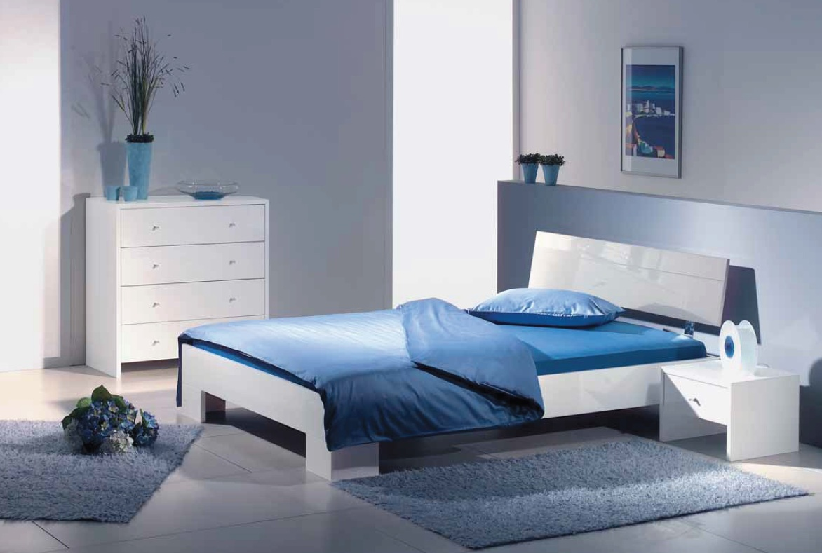 g nstige m bel online bestellen bett genua kt. Black Bedroom Furniture Sets. Home Design Ideas