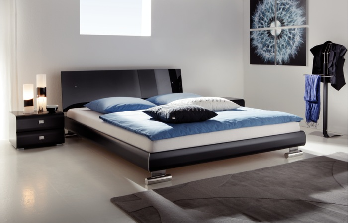 g nstige m bel online bestellen hasena bett softline tubo. Black Bedroom Furniture Sets. Home Design Ideas