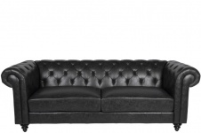 Chesterfield Sofa 2