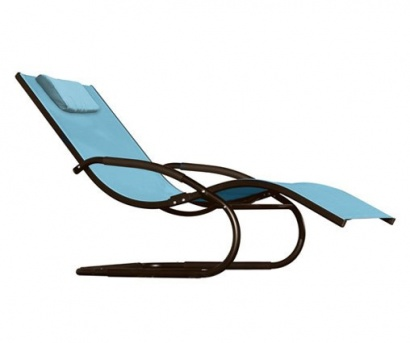 Wave Lounger